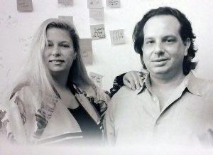 Alexis Daoud-Burlet & Marco Burlet Owners, Millennium Headstones Corp.