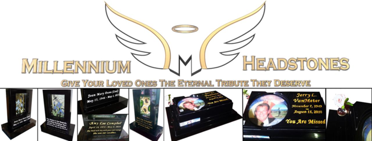 Millennium Headstones Corp - High Tech Designer Memorials